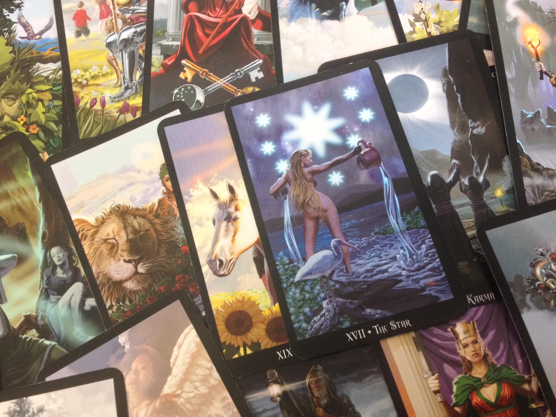 Zodiac E-mail Reading: Aquarius