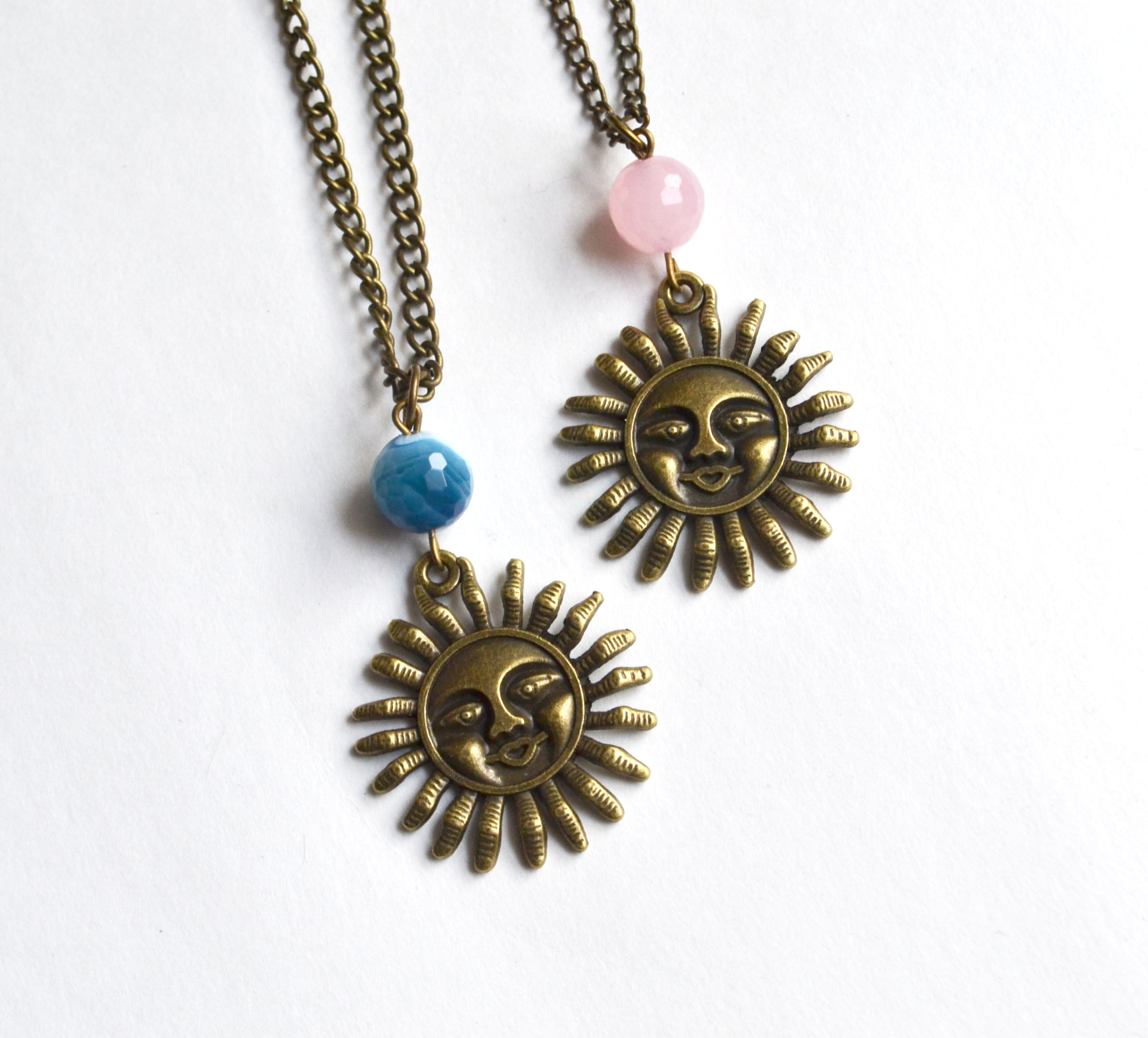 sun inca starzinsky mint necklace products fade