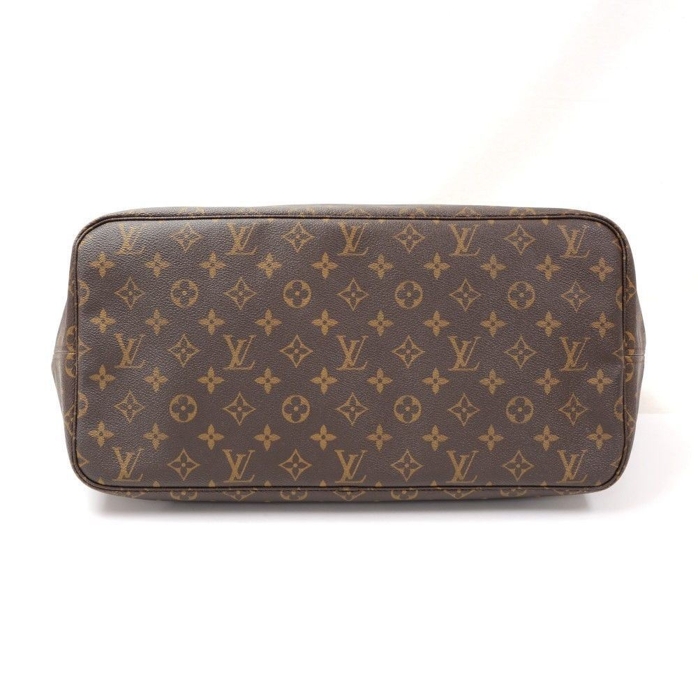 840065c4b6f9 Customer feedback for this store 0 past orders · 0 customer ratings.  Details  Shipping   FAQs. Louis Vuitton Monogram Canvas Neverfull GM Bag.