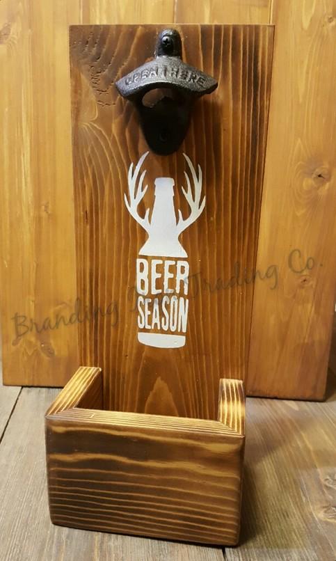 Bottle Opener Amp Cap Collector Beer Season 183 The Branding