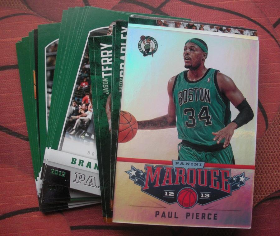 14e0c89a7 2012-13 Boston Celtics Team Set on Storenvy