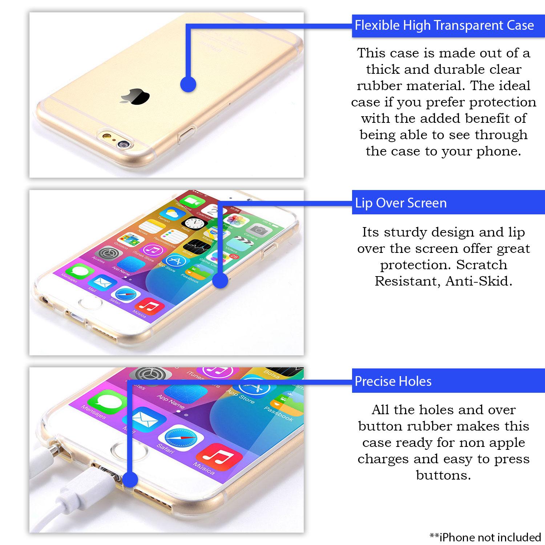 more photos 027e1 b6d85 Lionel Messi IPHONE CASE, iPhone 6 plus case Transparent iPhone Case,  iphone 6s case, iphone 6 case, iPhone 6s plus case from Lili Designers