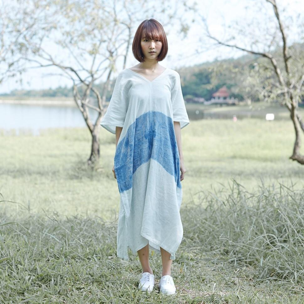 7678b71317ffa Karen maxi dress on Storenvy
