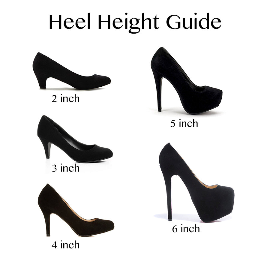 d2f6d0c26fa ... toe satin wedding platforms stiletto evening shoes dress pumps bridal  shoes heels black · il fullxfull 847092471 2poa small · 2018 women ...