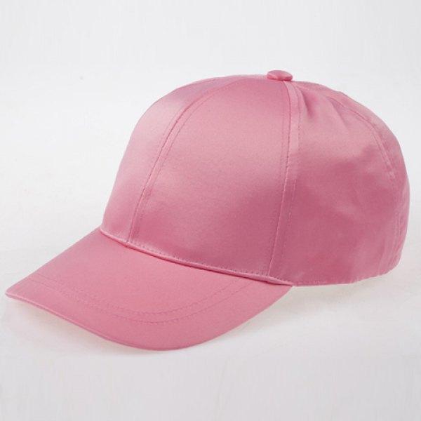 d9d647670a1 SATIN BASEBALL CAP on Storenvy