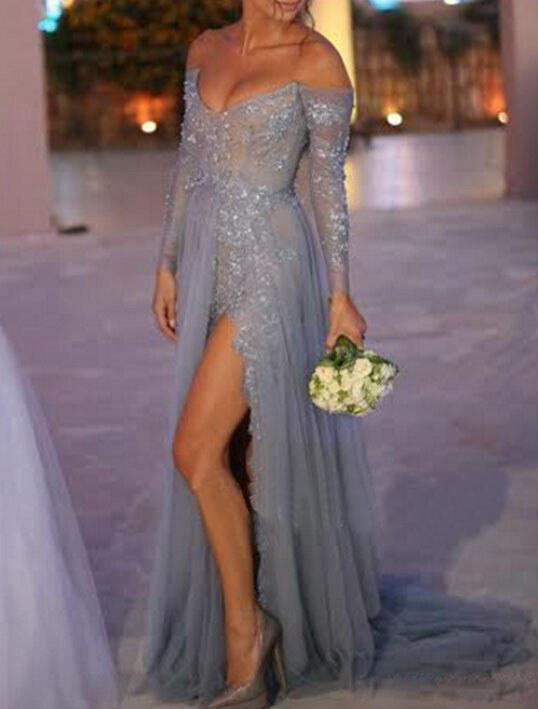 55c707e93c9 Elegant Prom Gowns – Fashion dresses
