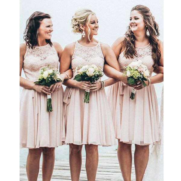 Short Bridesmaid Dress Lace Bridesmaid Dress Cheap Bridesmaid Dress Junior Bridesmaid Dress Summer Beach Wedding Party Dress 15283 Athenabridal Online Store Powered By Storenvy,Long Tight Dresses For Wedding Guest