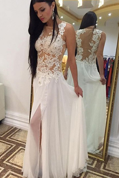 2016 Sexy prom dresses,long prom dress,Gorgeous