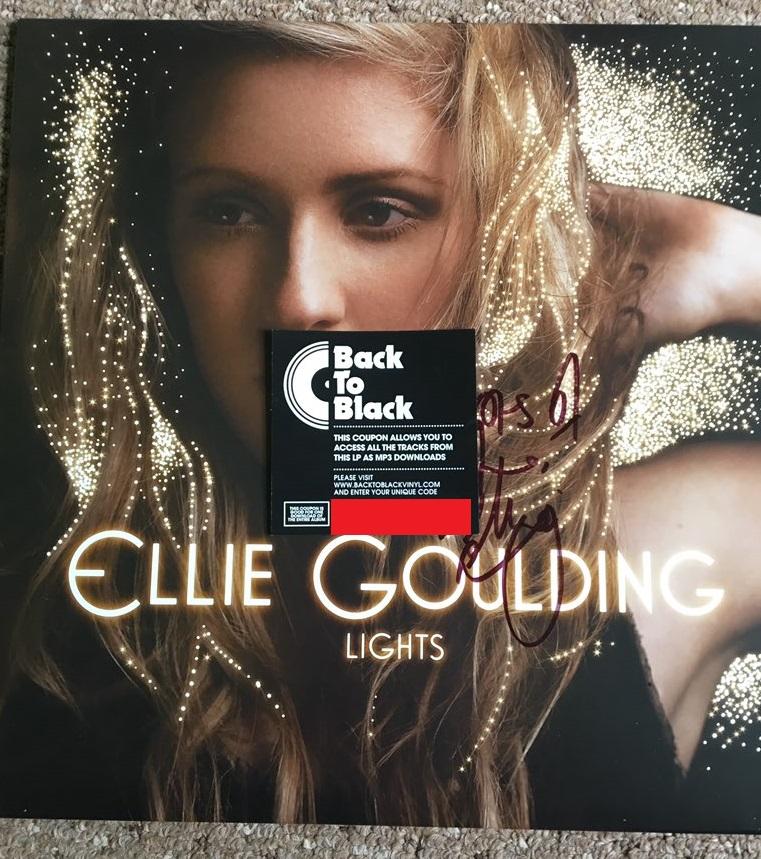 Ellie goulding lights (impulz remix) [free download] coub.