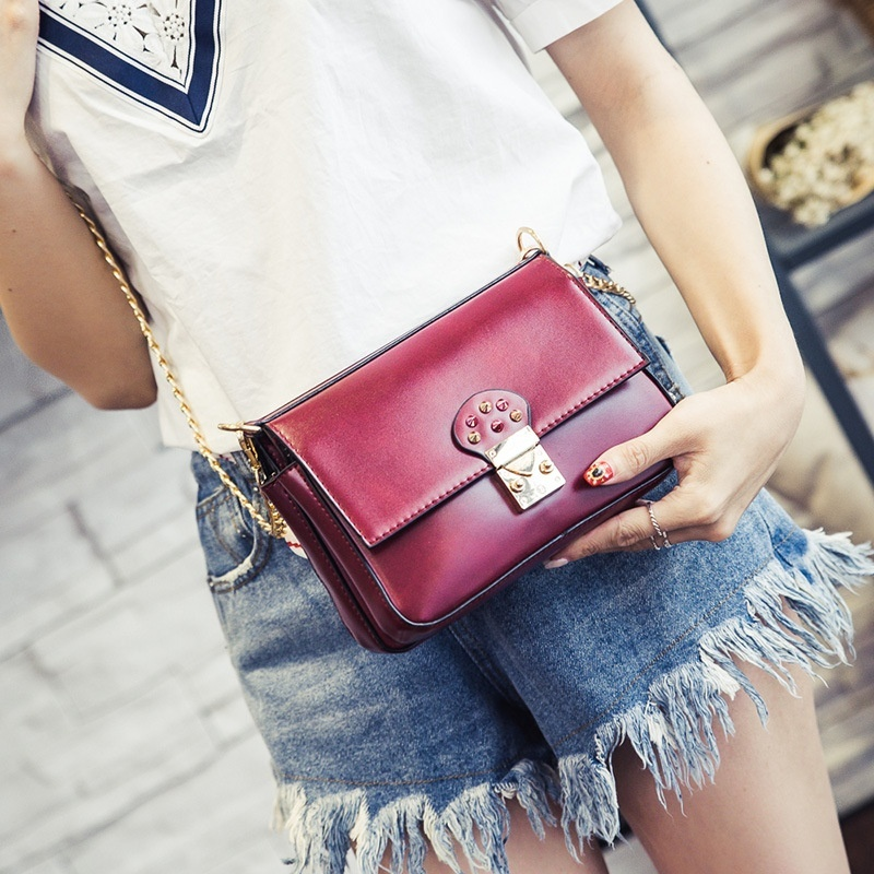 85f55098de New Small Package Explosion Trend Bag Korean Mini Fashion Shoulder Bag  Handbag - Thumbnail 1 ...