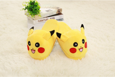 Slippers - Pokemon Go Slippers