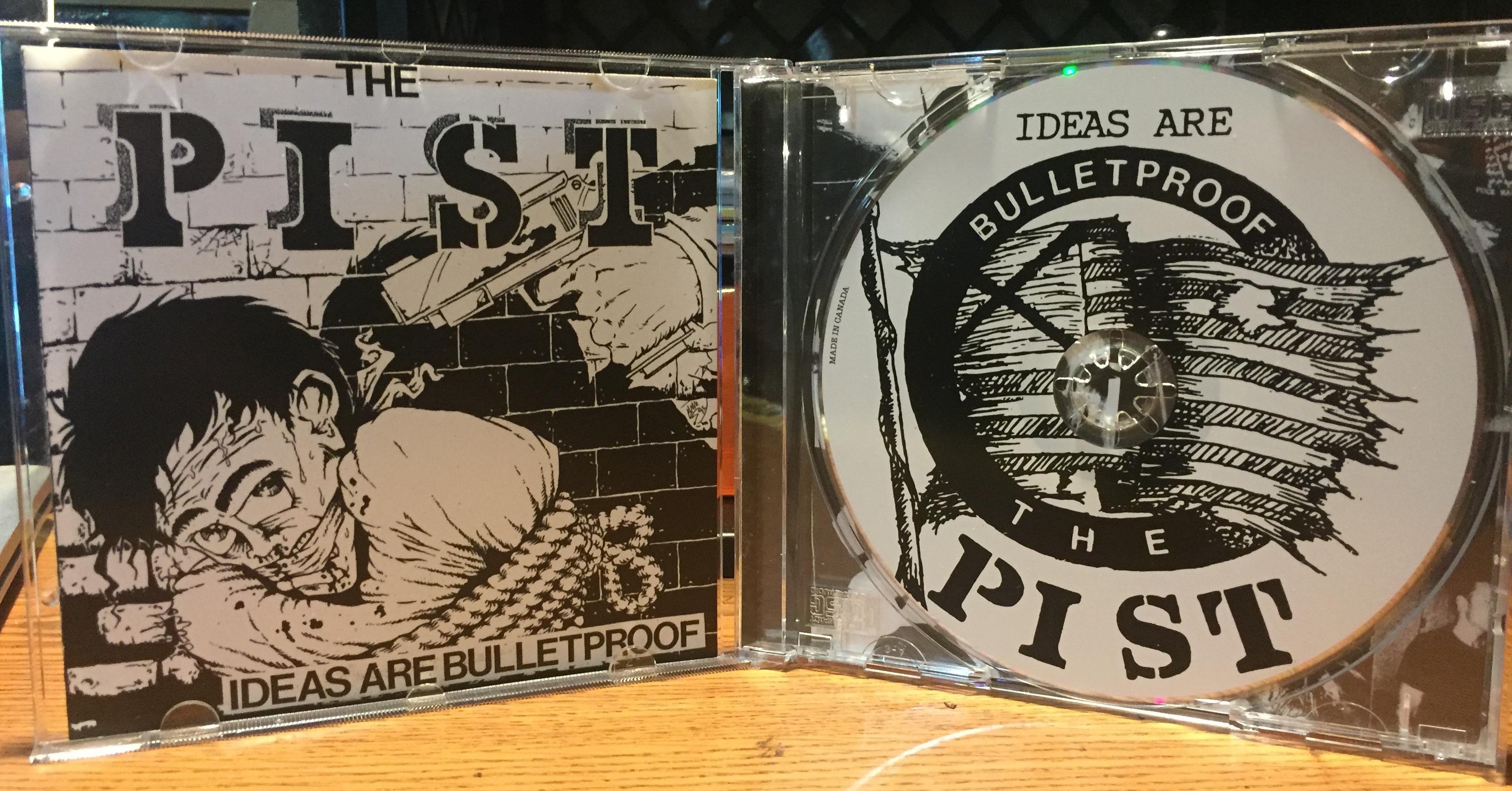 THE PIST -