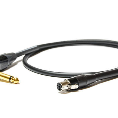 20ft Premium Guitar Cable for Instruments Handmade in the USA LiFeLINE Series