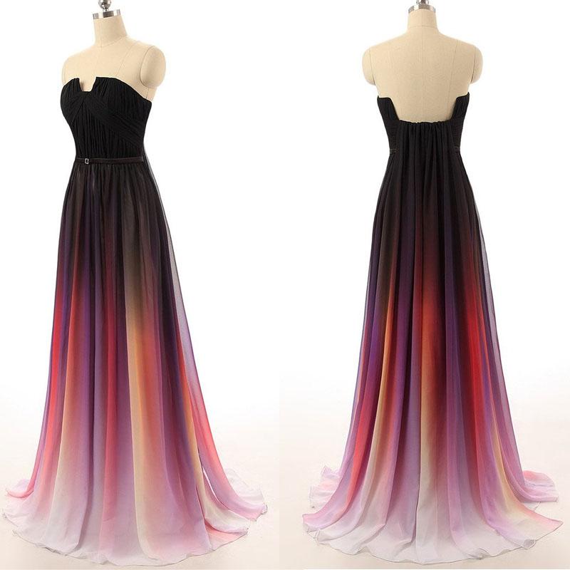 754faae6483 Rainbow Dresses