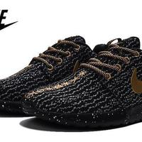 Nike Roshe Run One Br X Flyknit Kanye West Boost 350 sold by Formo Kicks