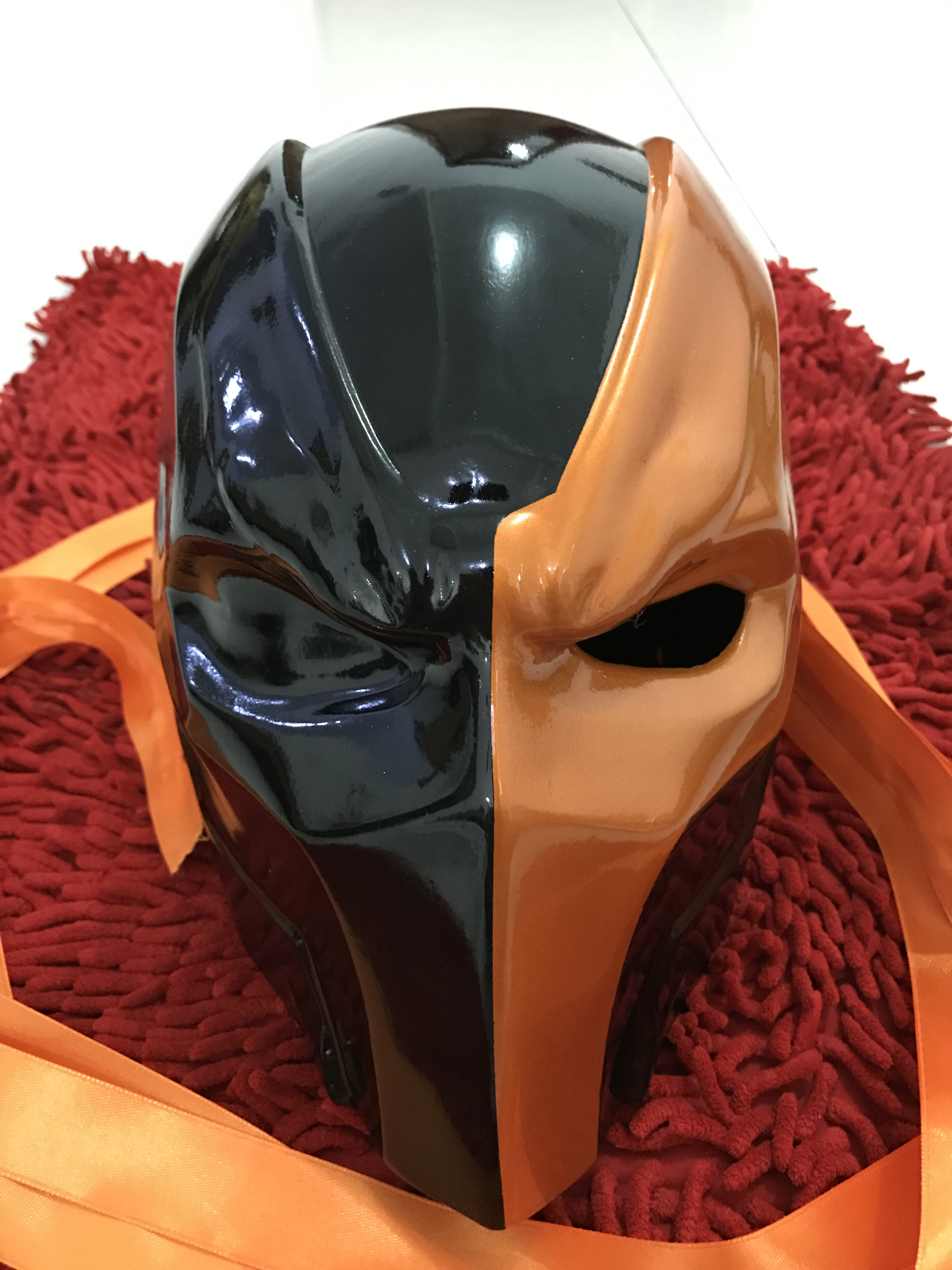Deathstroke Justice League New Helmet On Storenvy