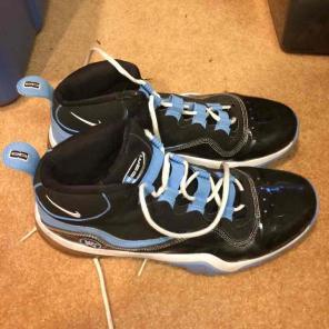 Incienso localizar Esperar  Nike Zoom Phenom YG Deron Williams Size 13 sold by Shel Memorabilia on  Storenvy