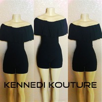 be60c46698 ... OPEN BACK TANK DRESS MERMAID · KENNEDI KOUTURE  159.00. Sharon  McMillon. 21. Envy This Collect