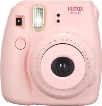 Fuji Fujifilm Instax Mini 8 Film Photo Instant Camera on Storenvy