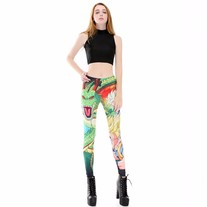 29d7b7147414 More from SAIYAN STUFF · Shenron 20goku 20super 20saiyan 20women  20compression 20fitness 20leggings 20tights 20dragon 20ball 20training  medium ...
