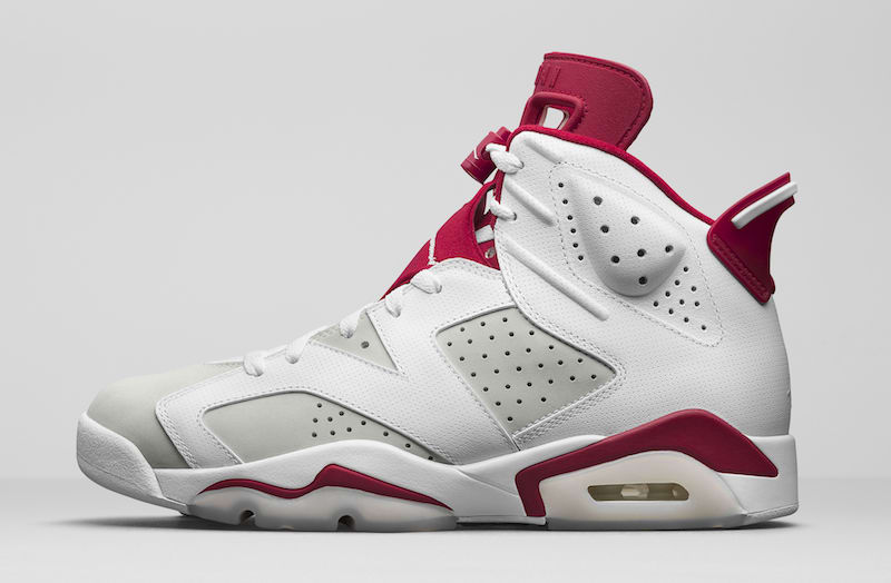 063f07bbacfedb AIR JORDAN 6 Retro