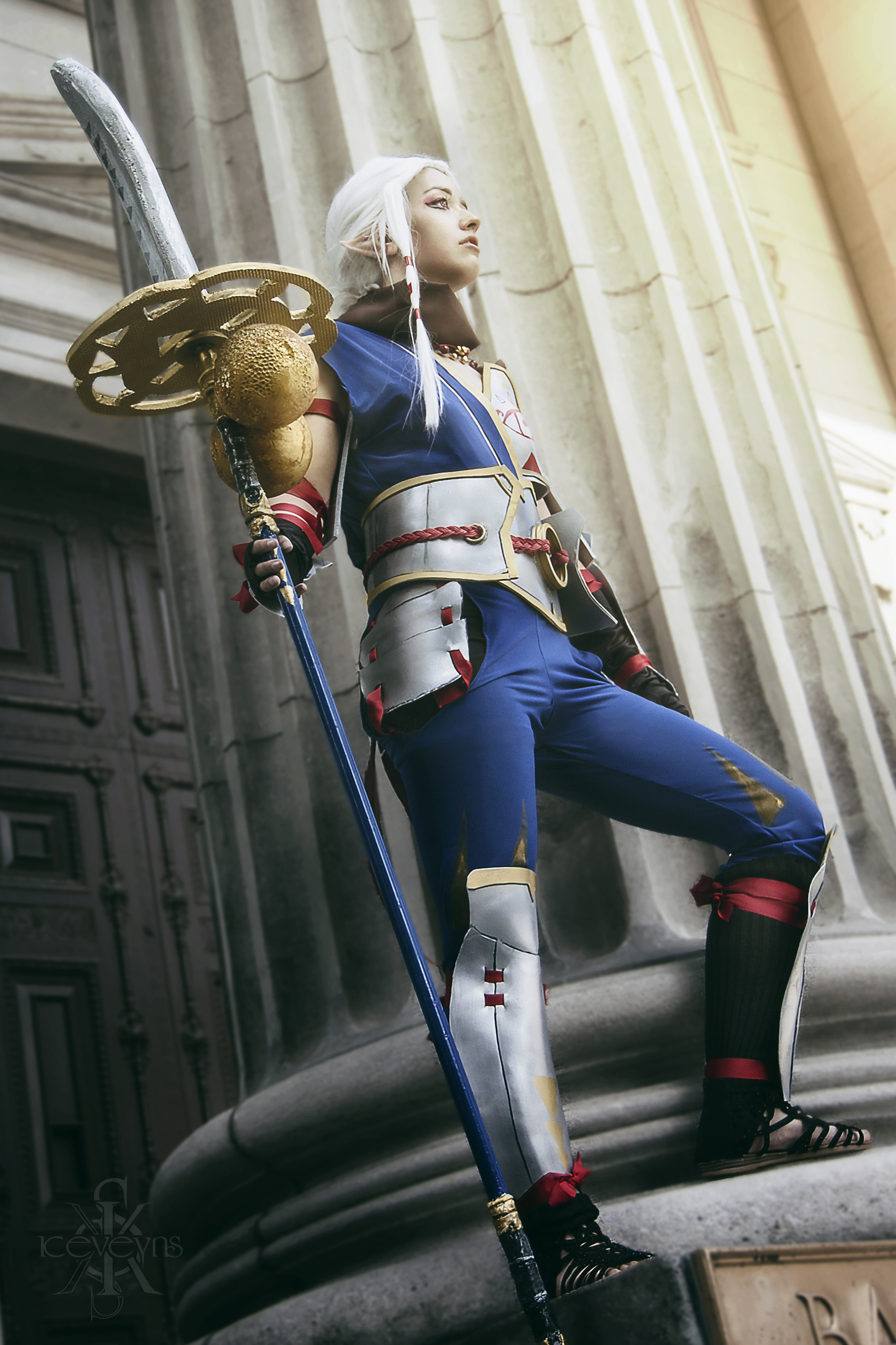 Impa 1 Hyrule Warriors Sold By Emykitteh S Cosplay Shop On Storenvy