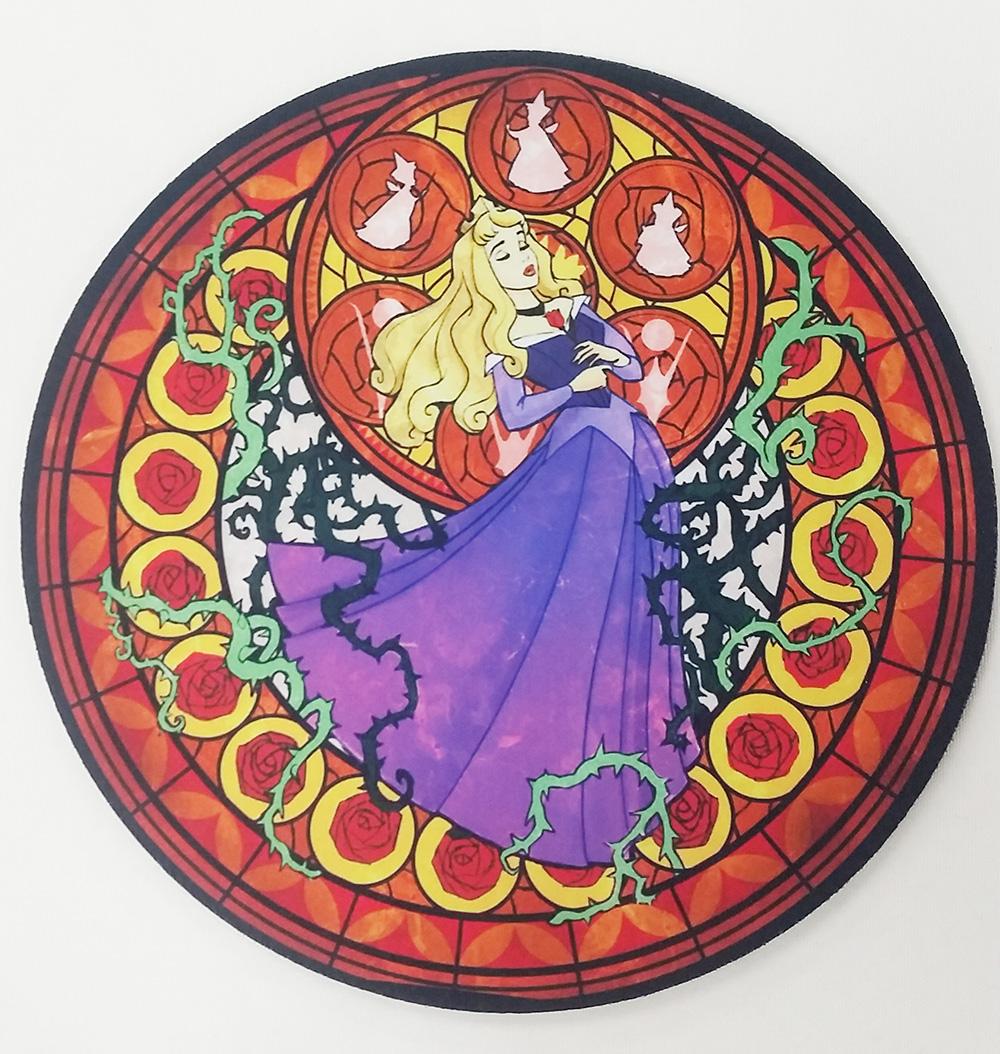 Kingdom Hearts Disney Princess Sleeping Beauty Aurora