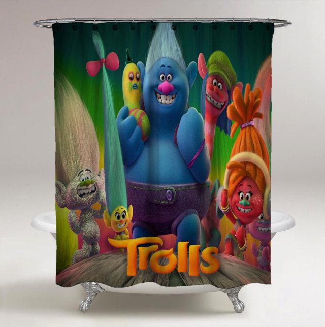 Cute Trolls Custom Design Movie 20 Original