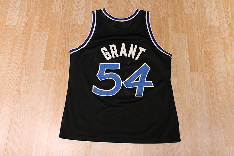beca21d93  79.99 · Horace Grant Magic Jersey Horace Grant Magic Jersey Sold · Dan  Majerle ...