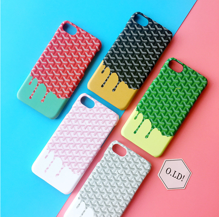 new concept 801c3 a730e GOYARD Cartoon iPhone Case | iPhone 6/6Plus/7/7Plus from wenly_store