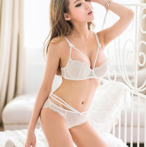 2 Colors Women S Girls Sexy Bra Sets Lingerie Underwear Push Up Bras On Storenvy