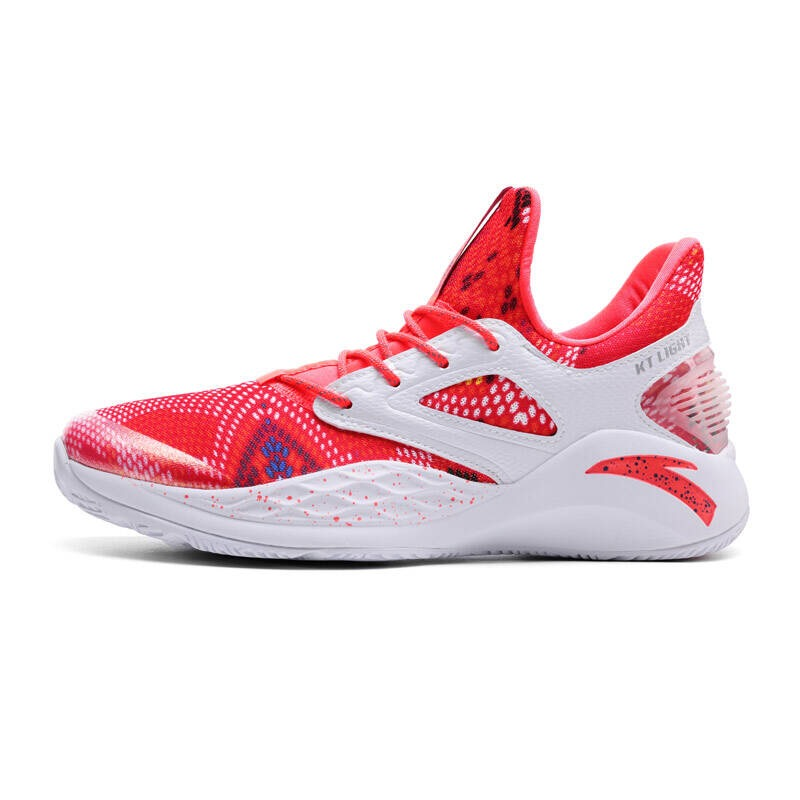 2a486bc7ceb ANTA Klay Thompson KT Light 2 Vibrant-red · FAMUJI SNEAKER · Online ...