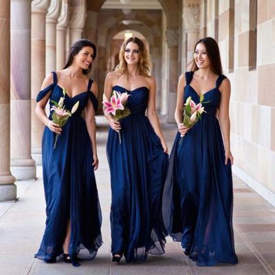 d150bf50a71 F15 royal blue bridesmaid dress