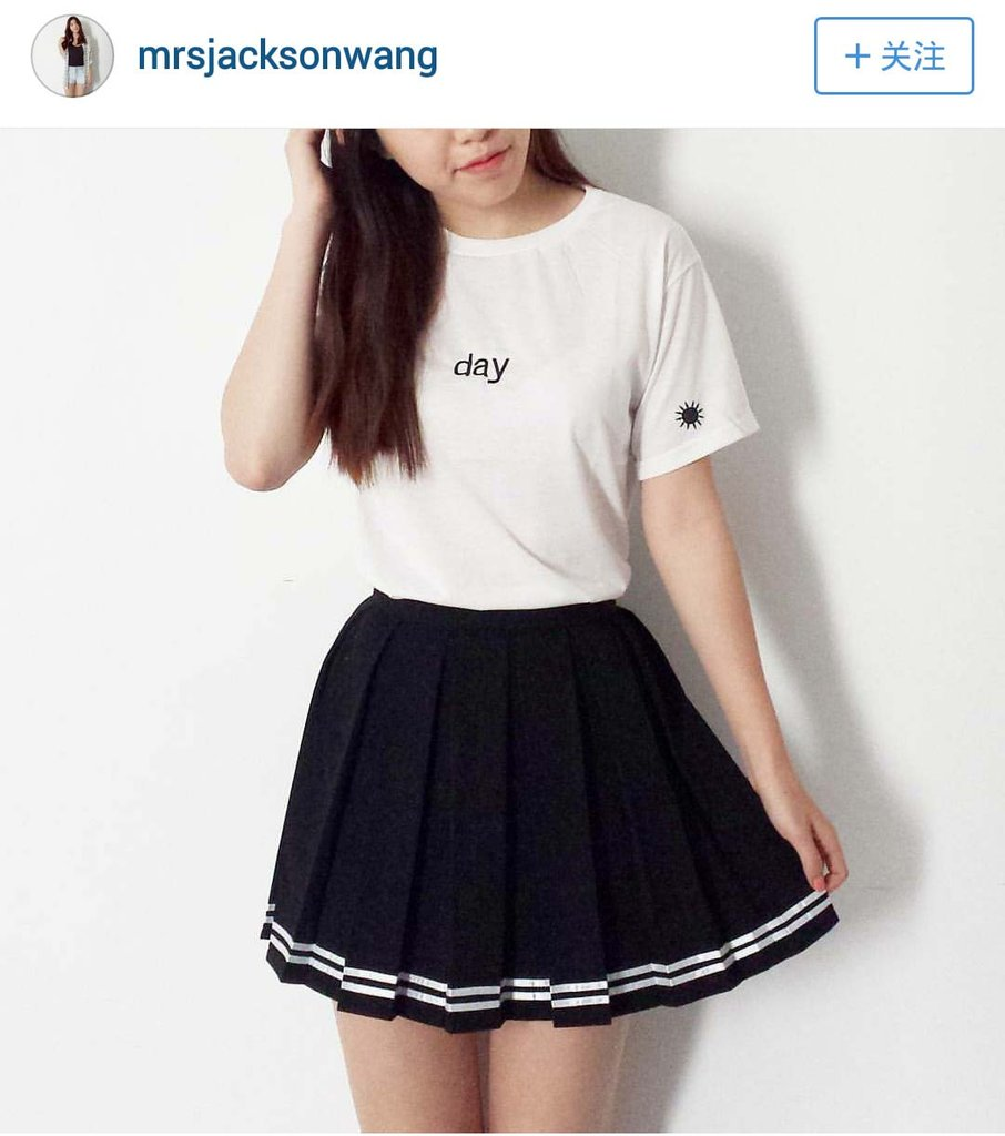 48791780ee White Tennis Skirt Outfit Tumblr – DACC