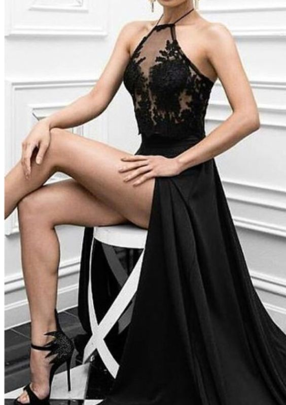 2e26a4c0651 Charming Prom Dress
