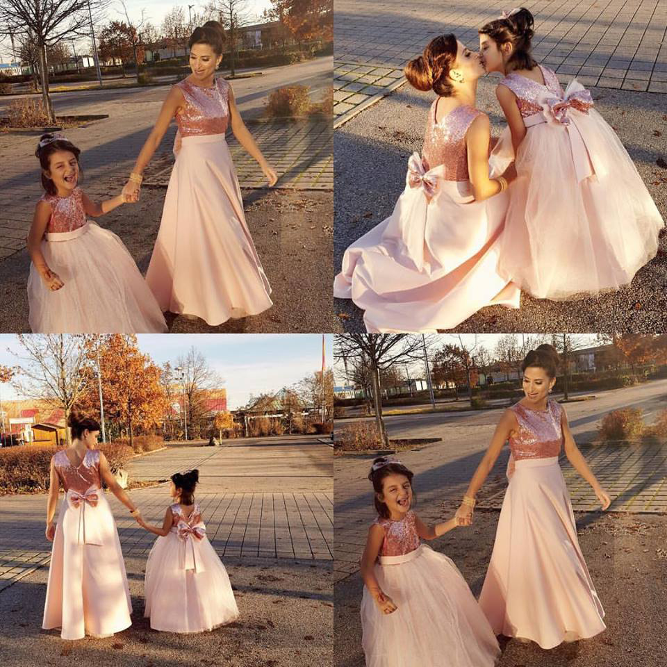 Christian Flower Girl Dresses