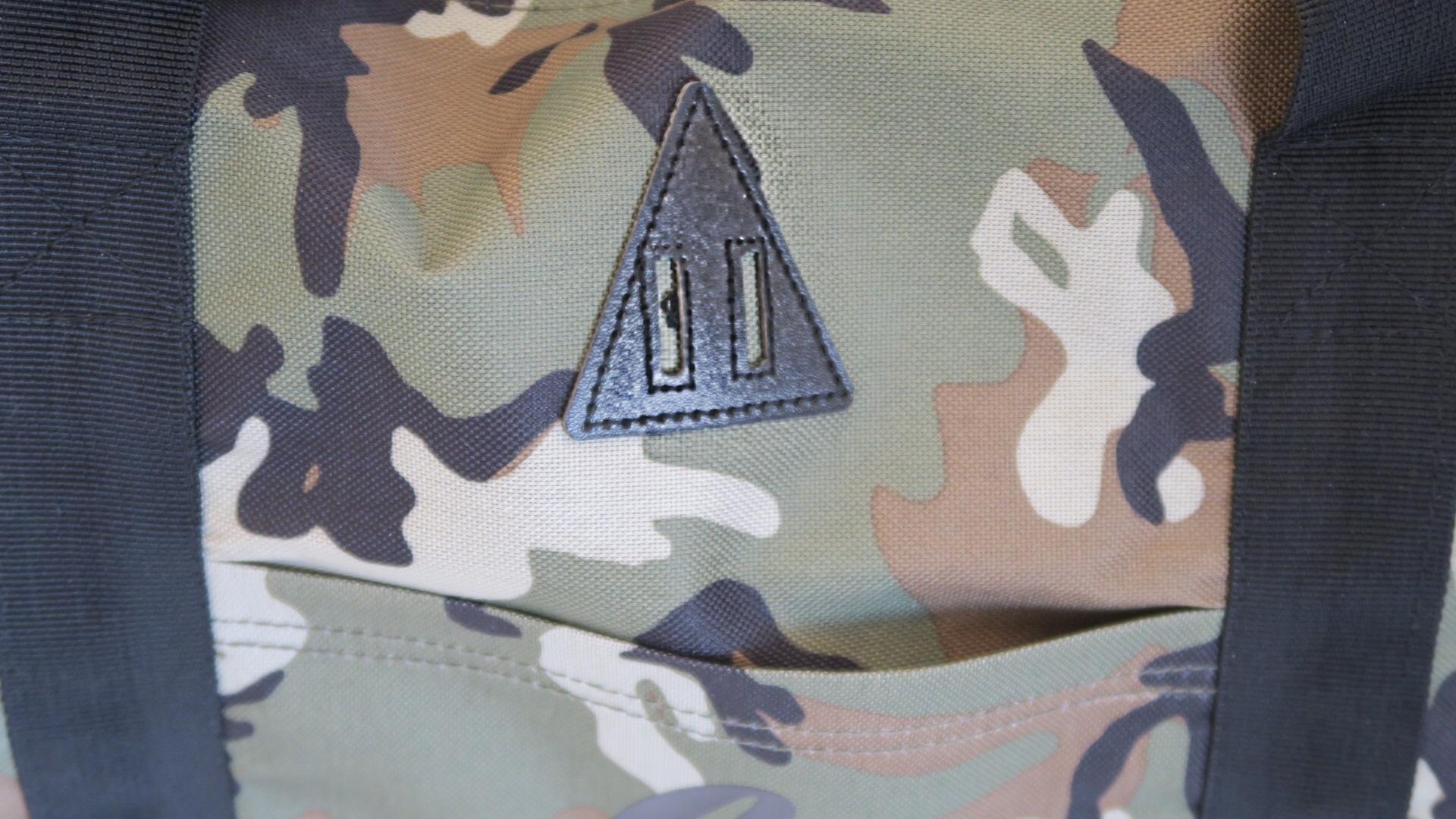 c32e42e37f75 ...  FOC  ARMY FATIGUE Duffle Bag