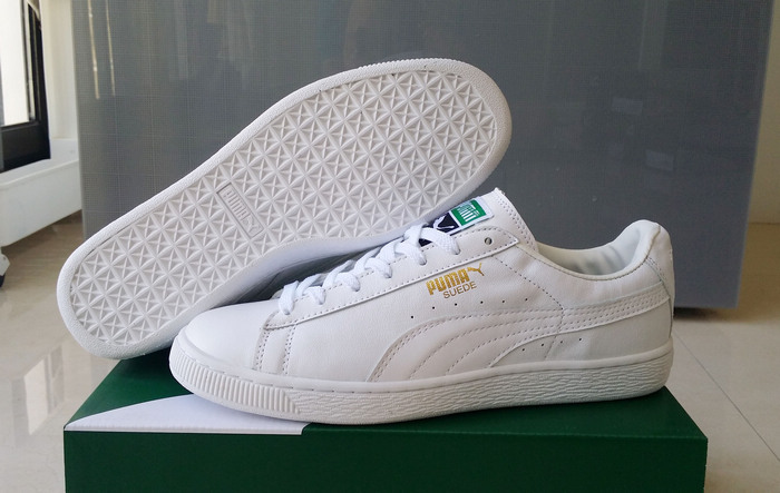 a4cd47f8c1a PUMA Suede Fashion Sneaker Running Shoes on Storenvy