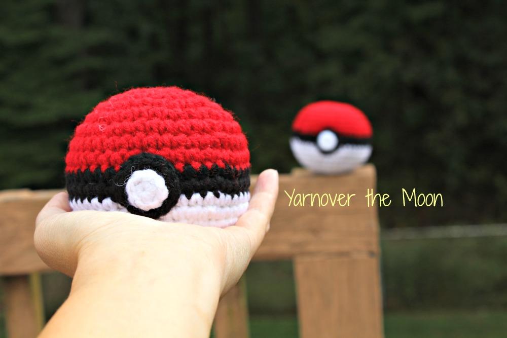 Pokemon Amigurumi Pokeball Crochet Pattern   Häkeln spielzeug ...   667x1000