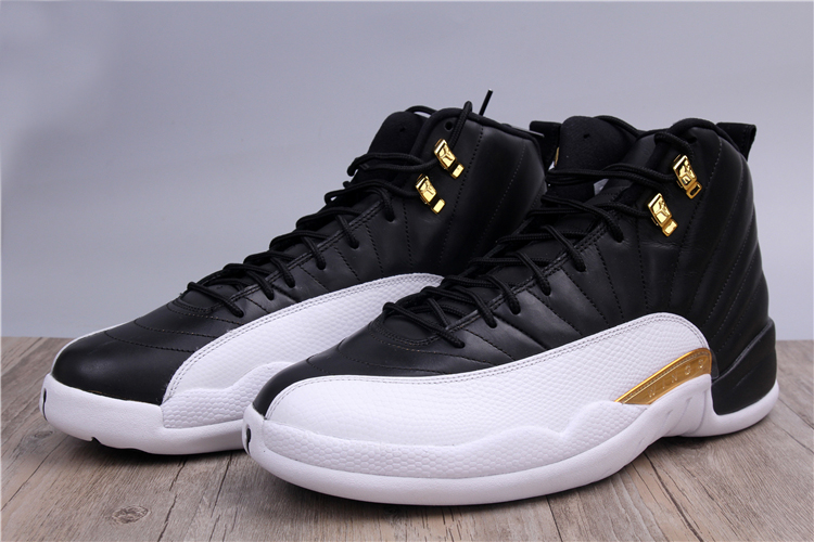 70f4d82de5e3a4 ... Newest Nike Air Jordan 12 wings Shoes Nike Air Jordan Retro 12 OVO Shoes  Nike Jordan