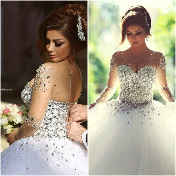 Princess Style Wedding Gowns: Princess Style Wedding Dress,Dresses For Brides,Bridal