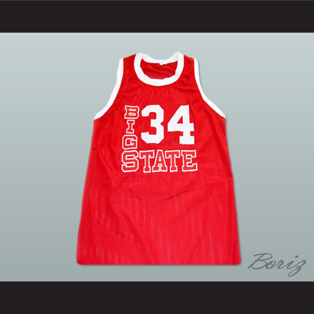 001a3cacd04 Jesus Shuttleworth High School Basketball Jersey He Got Game Stitch All  Sizes