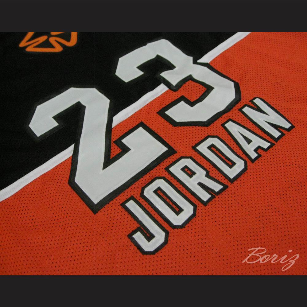 djxrne Euro Michael Jordan 23 Basketball Jersey Stefanel 97-98 Rare All
