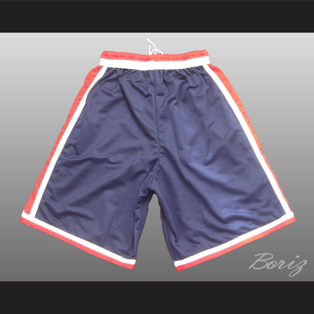 c994ec8be47 USA Basketball Team DREAM TEAM Shorts All Sizes · acbestseller ...