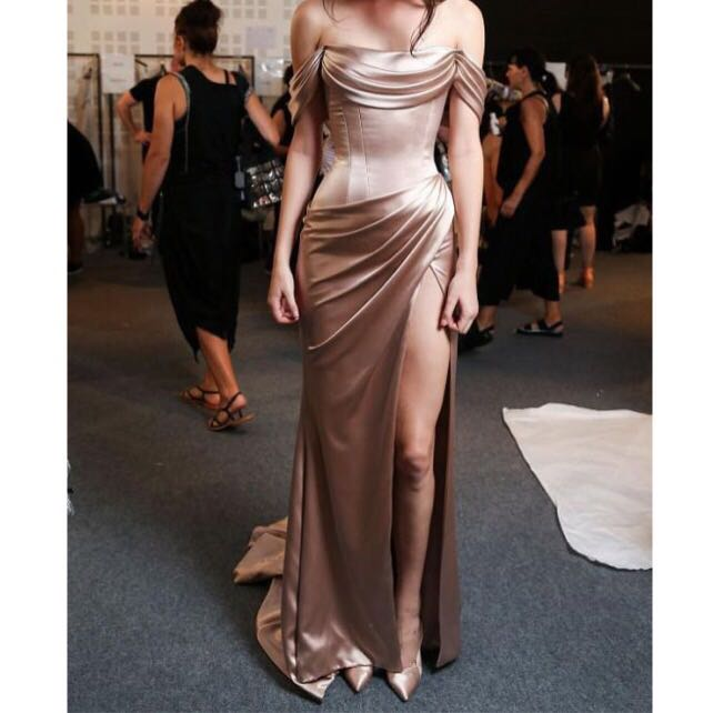 New Arrival Prom Dress,Simple Prom Dress,Elegant Prom Dresses ...