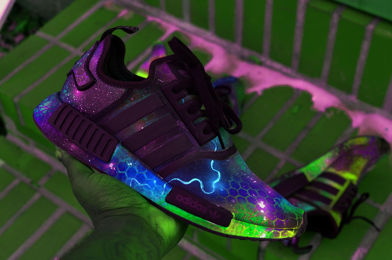 human race galaxy shoes Shop Clothing