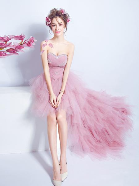 3ebe8071d26 prom dresses short