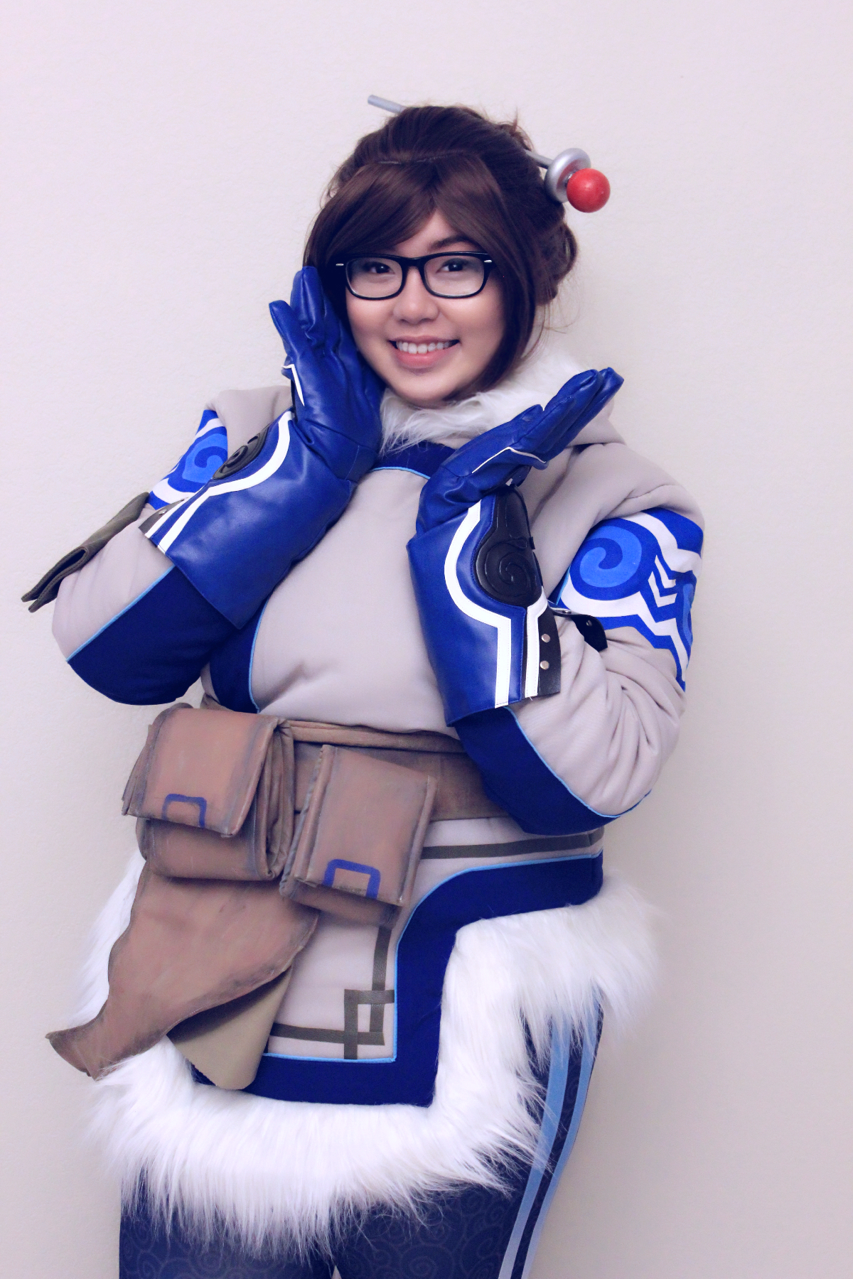 Mei from Overwatch sold by Aznproblems Cosplay on Storenvy