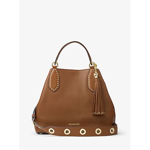 d06c555bfcb0 Michael 20michael 20kors 20brooklyn 20large 20leather 20shoulder 20bag2274  small