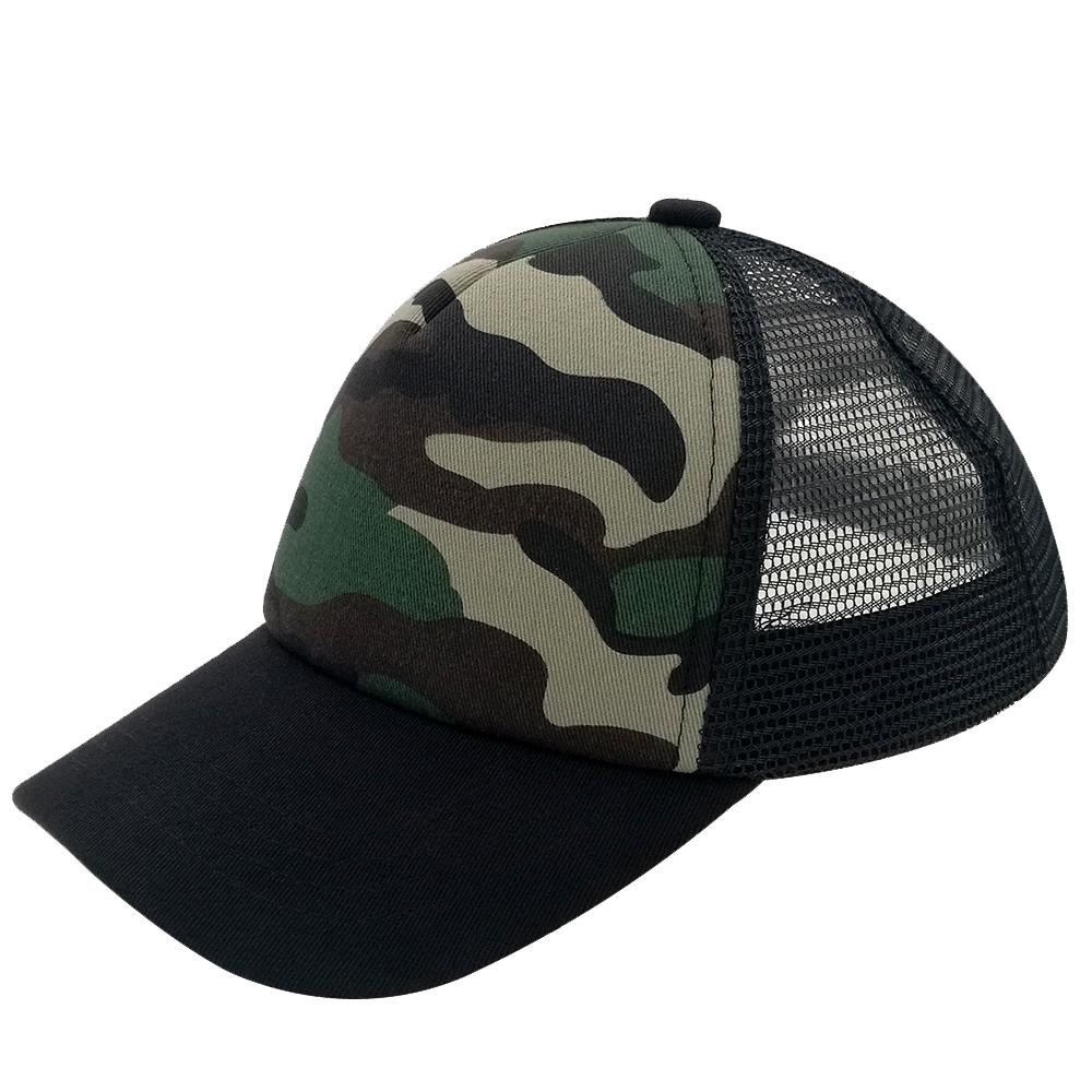 Plain Kids Baseball Cap Youth Mesh Trucker Blank Cap Adjustable Snapback on  Storenvy 302985109bd